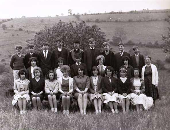 Bedlinog_School_1965ed