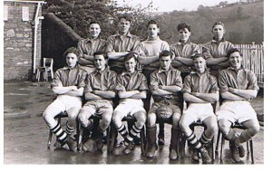 Bedlinog_Youth_Club,__1950-51_County__Youth_Champions