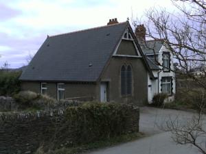 Llanfabon_Chapel_and_house