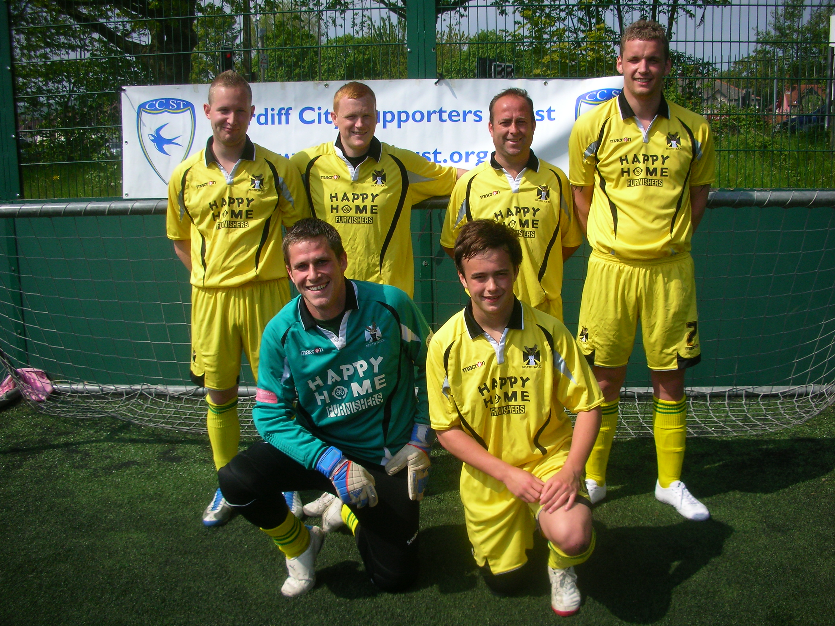 Trust-5-a-side-tournament-2012
