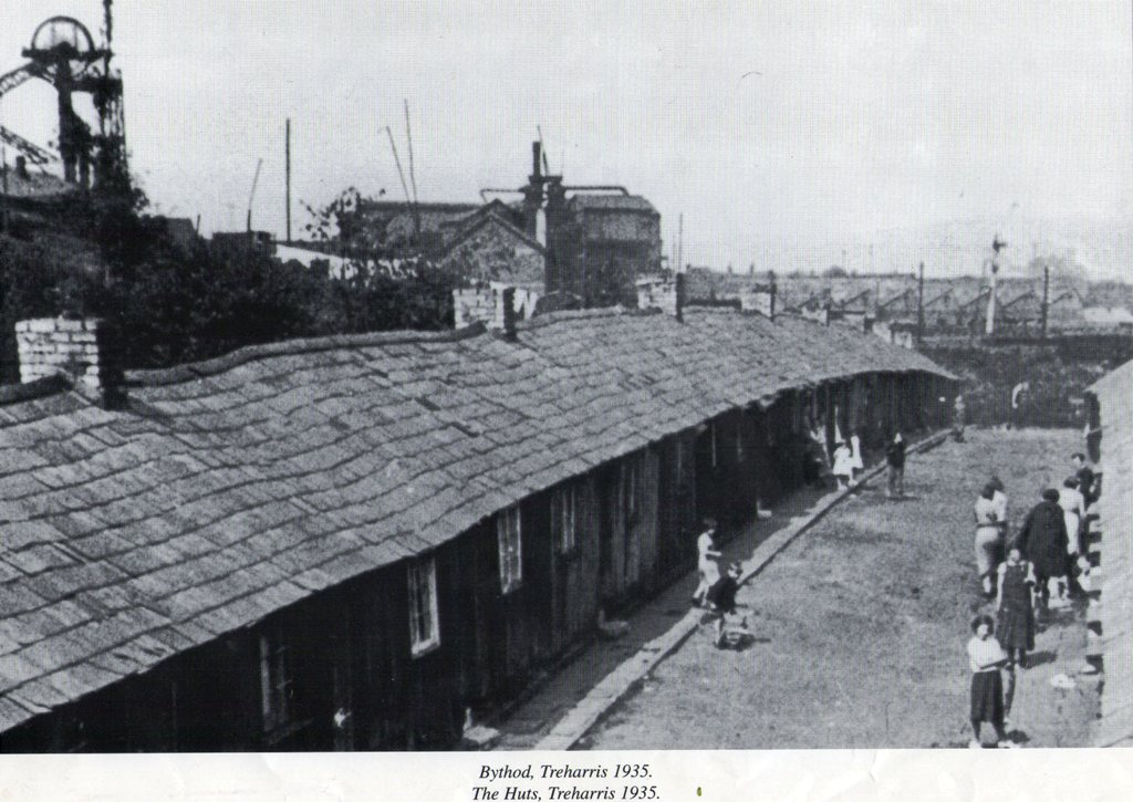 the_old_huts