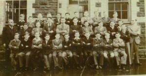 treharris sch 1946