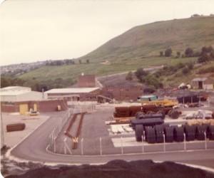 DRIFT 1980